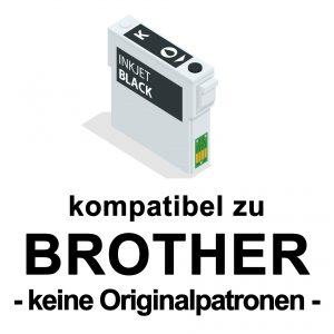 Brother Tintenpatronen