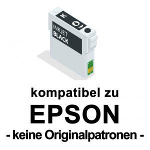 Epson Tintenpatronen