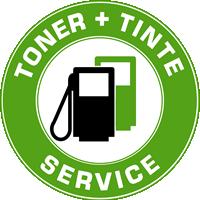 Toner + Tinte Service